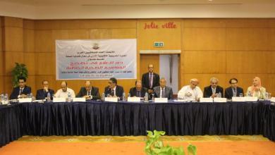 "Photo of ""الصحفيين العمانية"" تستعرض تجربة السلطنة في دورة بشرم الشيخ"