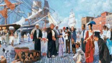"""Photo of معلومات مثيرة عن """"سلطانة"""" أول بعثة عربية إلى أمريكا قام بها العُمانيون"""