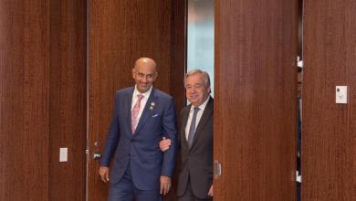 Photo of أمين عام الأمم المتحدة: عُمان دولة عزيزة نثق بها ونأخذ بنصائحها واقتراحاتها دائمًا