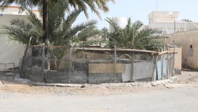 Photo of أكثرها في قريات: بلدية مسقط توضح الإجراءات حول الحيازات العشوائية