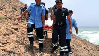 Photo of في ظفار: وفاة شخص إثر أزمة قلبية