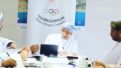 Photo of خالد بن حمد يلتقي برؤساء أندية محافظة ظفار