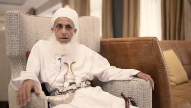 Photo of الشيخ الخليلي يوجه نداءً إلى الشعب اليمني الشقيق