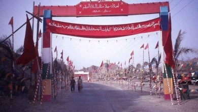 صورة اليوم الذكرى الـ 61: قصة المدينة التي خرجت من السيادة العُمانية