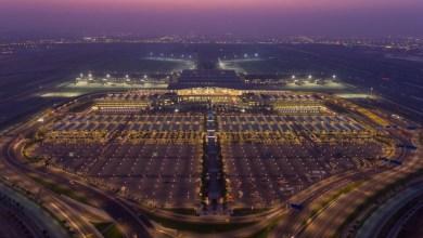 صورة قفز من المرتبة 74 إلى 14 دوليًا: مطار مسقط الدولي الأكثر تحسنًا في الشرق الأوسط