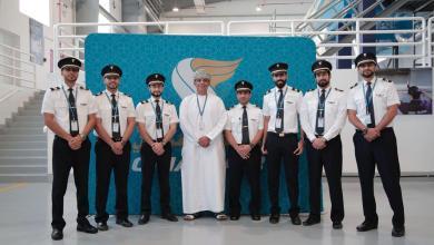 """Photo of التعمين في طياري """"الطيران العماني"""" 50%"""