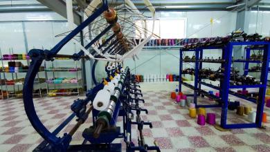Photo of افتتاح مصنع في المعبيلة تكلفته أكثر من مليون ريال