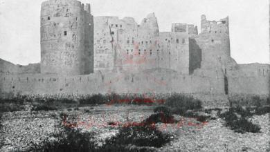 Photo of الوثائق والمحفوظات تنظم معرضًا وثائقيًا حول العمارة الإسلامية في السلطنة والمغرب
