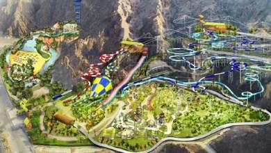 Photo of منها أول حديقة مائية بمواصفات عالمية: مناقشة مشاريع استثمارية في مسقط
