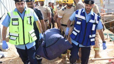 Photo of في السيب: وفاة 6 عمال وانتشال جثثهم