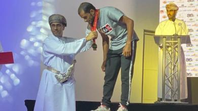 Photo of عماني يحقق المركز الأول في ماراثون عُمان الصحراوي 2019