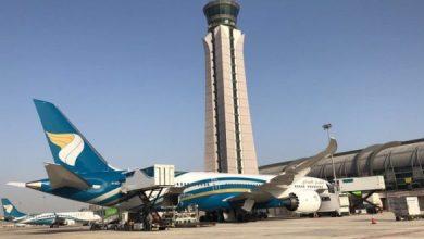 Photo of الطيران العماني يصدر توضيحا حول رحلات تم تحويل مسارها