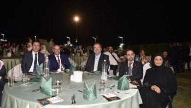 Photo of الجالية الأردنية تحتفي بالعيد الوطني الـ 49 المجيد