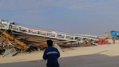 Photo of شركة محمد البرواني تصدر بيانًا عن حادث بهجة – الفيصل