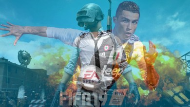Photo of في استطلاع للرأي: فيفا وألعاب القتال الجماعية المفضلة لدى العمانيين