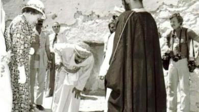 Photo of نماذج تؤكد اهتمام السلطان قابوس بالتراث العُماني