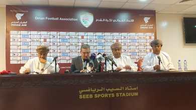 صورة في أول لقاءاته الصحفية: مدرب منتخبنا الجديد يحدد 3 أهداف