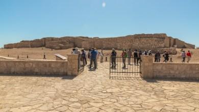 Photo of أكثر من 14 ألف زائر لمواقع أثرية في شهر واحد