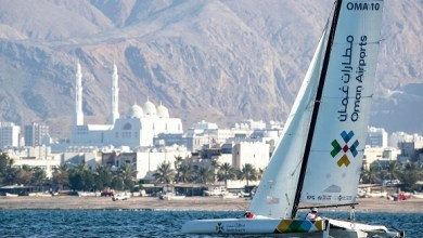 Photo of عُماني يملك موهبة صاعدة في رياضة الإبحار الشراعي