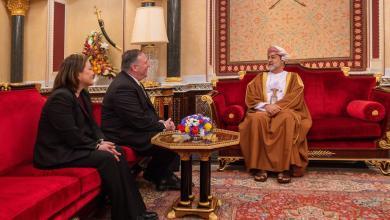 Photo of جلالة السلطان يتلقى دعوة من ترامب لزيارة البيت الأبيض
