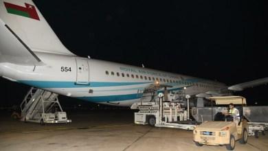 صورة لمكافحة كورونا: طائرة نقل تتوجه للصين لاستقدام مواد طبية