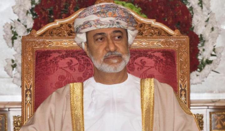 Photo of جلالة السلطان يهنئ أمير الكويت الجديد