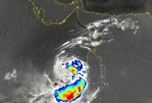 Photo of أمطار غزيرة متوقعة وإصدار التنبيه الثالث