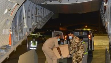 Photo of نقل جثمان مواطن من مسقط إلى صلالة