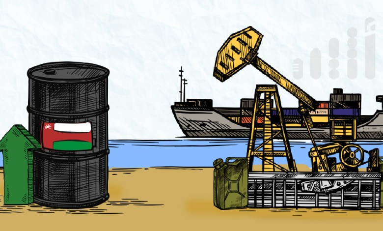 صورة سعر نفط عمان يرتفع