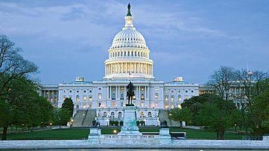 Photo of مركز أبحاث الكونغرس: أمريكا أكبر شريك تجاري لعمان