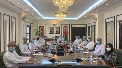 "Photo of أول اجتماع لمجلس إدارة ""سوق المال"" بتشكيلته الجديدة"