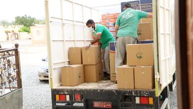 Photo of بأكثر من 360 ألفًا: جمعية الرحمة تطلق 12 مبادرة لدعم المتضررين من كورونا