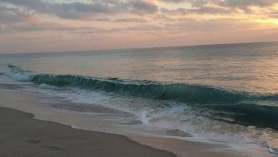 Photo of رصد منخفض جوي في بحر العرب