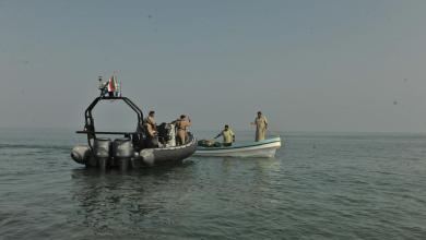 Photo of مساعدة 20 مواطنًا في عرض البحر