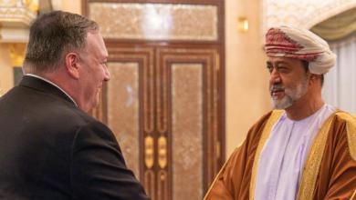 صورة سيلتقي بجلالة السلطان: وزير الخارجية الأمريكية يزور السلطنة قريبًا