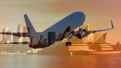 Photo of تعميم للعُمانيين المسافرين إلى أستراليا ونيوزلندا عبر الطيران التابع للإمارات