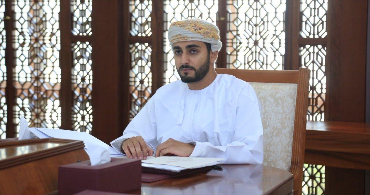 سمو السيد ذي يزن بن هيثم يصدر قرارًا