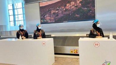صورة مطارات عمان تقيّم جاهزية مطار مسقط