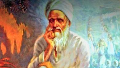 Photo of أبو العلاء المعرّي يُوقّع كتبَه للناشئة!
