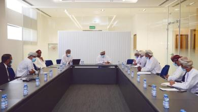 صورة لأهالي الدقم: تخصيص نسبة من المشروعات الجديدة