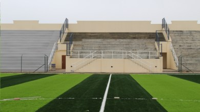 صورة المركز الرياضي في طاقة جاهز، تعرف على تفاصيله