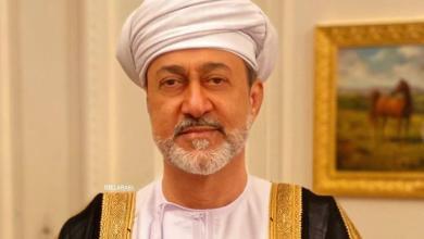 صورة جلالة السلطان يعود للسلطنة