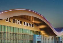 صورة مطار الدقم يحقق إنجازًا في أول ظهور دولي