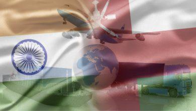 صورة حجم التبادل التجاري بين السلطنة والهند يقترب من 6 مليارات ريال