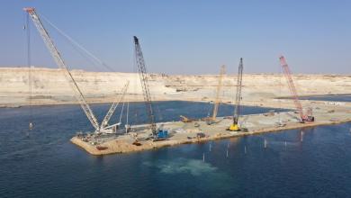 صورة تحالف تقوده شركة مملوكة للدولة سيُدير ميناء الصيد البحري بالدقم