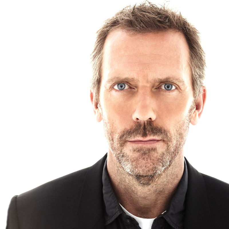 Hugh Laurie American Atheists