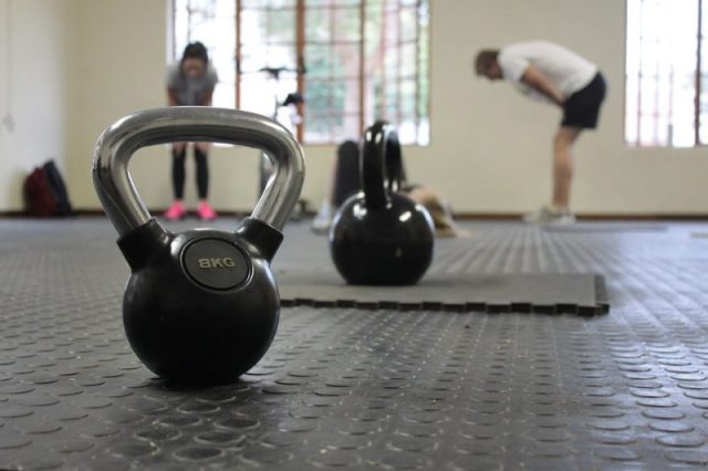 Kettle Bell Athelio Com