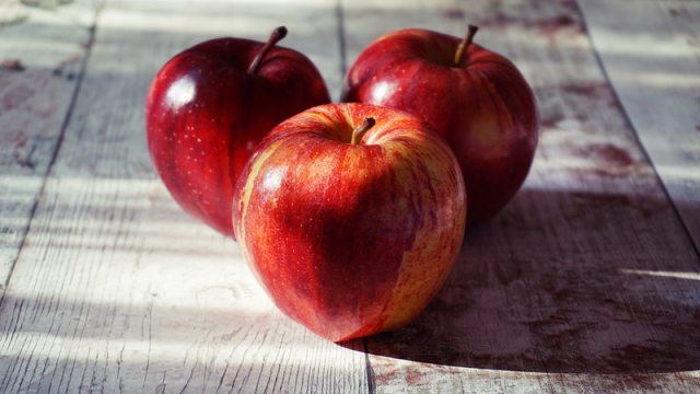 Apples With In 20 Minutes Of Wake Up Athelio