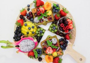 Summer Fruits Athelio Com