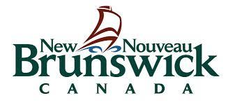 New Brunswick Government logo